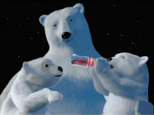 Coca Cola Advertisement