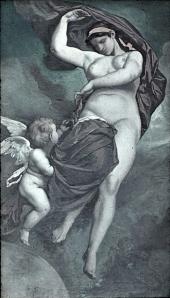 Gaia, Anselm Feuerbach, 1875