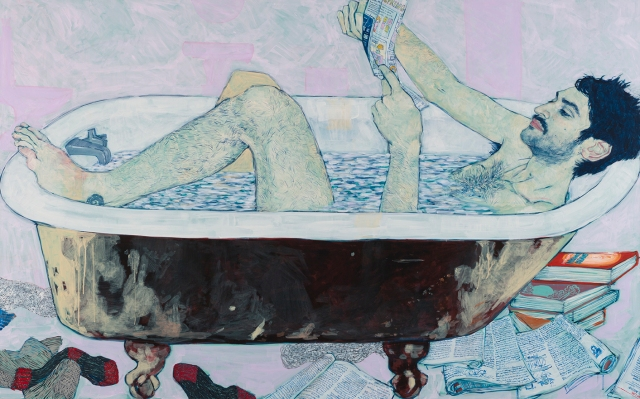 Hope Gangloff, Freelancer (Mikey Hernandez) 2010