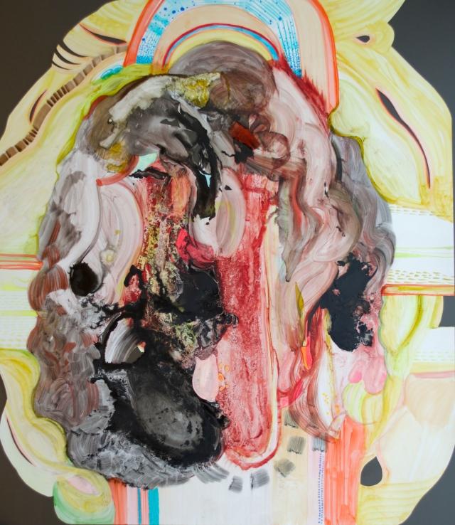 Margaret Olson, Untitled, 2015