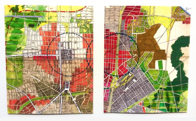 Jerry Gretzinger Jerry's Map UICA