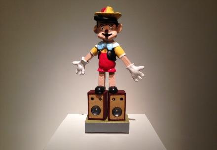 Speaker by Billy Mayer