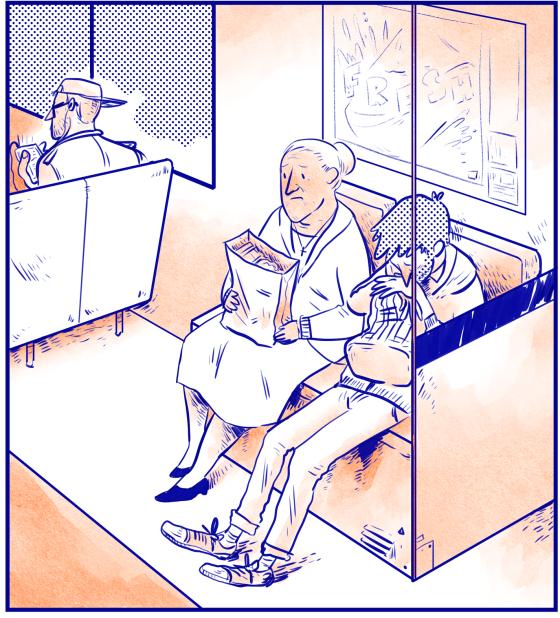 Tag Hartman-Simkins Joni Panel Digital image 2015