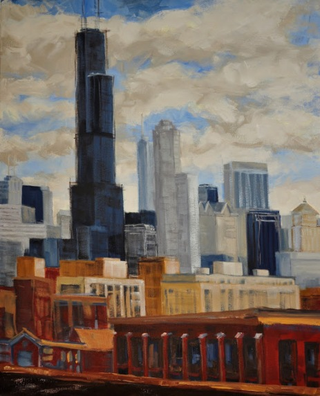 Anne Corlett Chicago