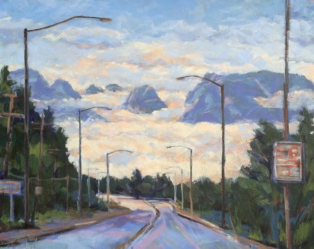 Anne Corlette Homer Alaska