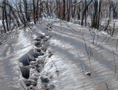 Footsteps 15 Linda Brown