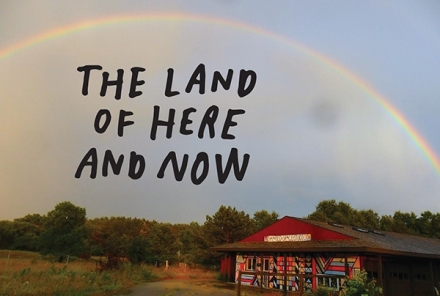Land of Here and Now KCAD Fed Gallery