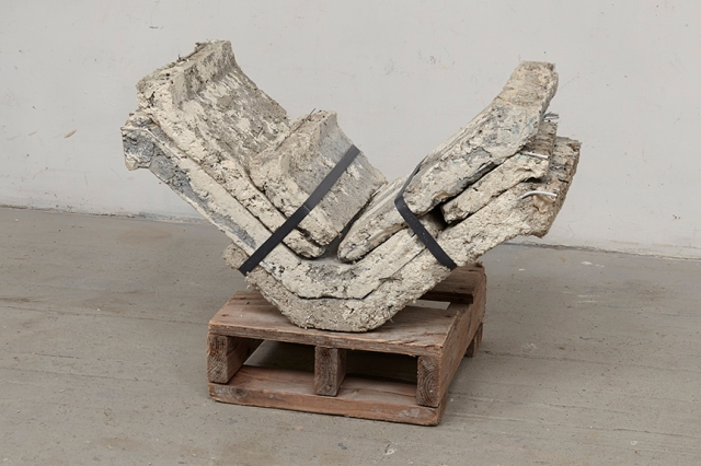 Charles Goldman RE>CRETE> (WINGS) 2015