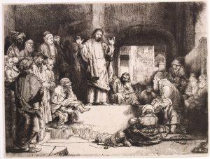 rembrandt-harmensz-van-rijn-christ-preaching-walker-fund